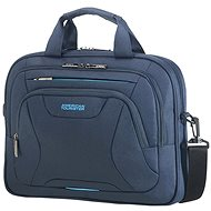"American Tourister AT WORK LAPTOP BAG 13.3""–14.1"" Midnight Navy"