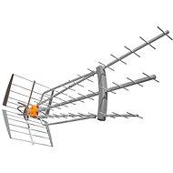 TV anténa Televés DAT BOSS LR TFORCE LTE 700-5G Ready