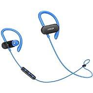 Anker SoundBuds Curve slúchadlá čierna/modrá - Slúchadlá s mikrofónom