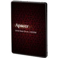 Apacer AS350X 256GB - SSD