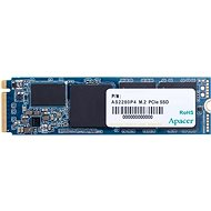 Apacer AS2280P4 240GB - SSD disk