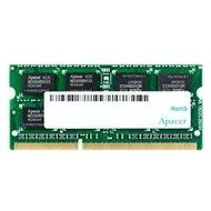Apacer SO-DIMM 4 GB DDR3 1600 MHz CL11 - Operačná pamäť
