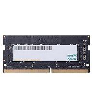 Apacer SO-DIMM 8GB DDR4 2666 MHz CL19 - Operačná pamäť