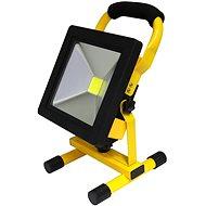 Alza LED reflektor Prenosný 20 W - LED reflektor