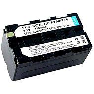 Aputure batéria pre Amaran AL - F750 - Príslušenstvo