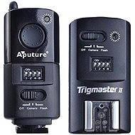 Aputure TrigMaster II (2,4 GHz) MXII-C - Diaľkový ovládač
