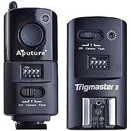 Aputure TrigMaster II (2,4 GHz) MXII-P - Diaľkový ovládač