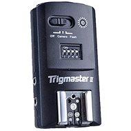 Aputure TrigMaster II (2,4 GHz) MXIIrcr-S - Odpaľovač