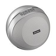 AlzaPower VORTEX V2 silver - Bluetooth reproduktor