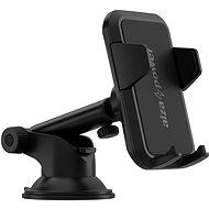 AlzaPower Holder ACS100 čierny - Držiak na mobil