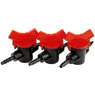Aquanax AQS002, Regulátor tlaku 4/7 mm, 3 ks v balení