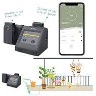 Aquanax Rainpoint AQRP003 - Smart WiFi domácí zavlažovací set - Súprava na zavlažovanie