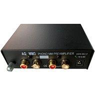 AQ MM3 - Zosilňovač