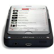 Arcam MusicBOOST - Slúchadlový zosilňovač