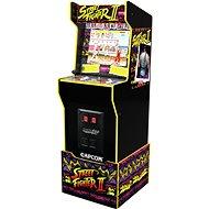 Arcade1up Camcom Legacy - Herná konzola