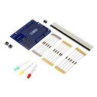 Arduino Shield - Preto KIT Rev3 - Komponent