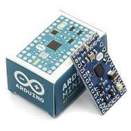 Arduino Mini (bez prípojok) - Elektronická stavebnica