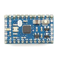 Arduino Mini (s prípojkami) - Elektronická stavebnica