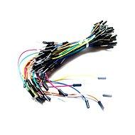 Arduino prepojky M/M, 70ks - Dátový kábel