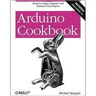 Arduino – Arduino Cookbook – 2nd Edition (v Angličtine) - Kniha