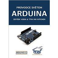 Arduino – Průvodce světem Arduina 2.vydanie - Kniha