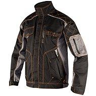 Ardon Blůza VISION 01 černo-šedá - Pracovná bunda