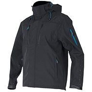 Ardon Bunda soft. 4TECH pánská, černá - Pracovná bunda
