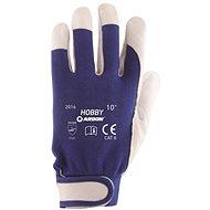 Ardon Rukavice HOBBY MODRÉ, veľ. 10 - Pracovné rukavice