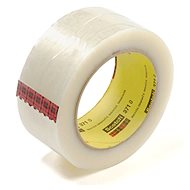 Scotch Box Sealing Tape 371 Transparent 50 mm × 66 m - Lepiaca páska