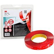 3M™ VHB™  Obojstranná akrylová lepiaca páska 4910F, transparentná, 19 mm × 11 m - Lepiaca páska