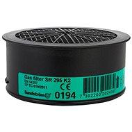 SUNDSTRÖM SR 295 K2 - for Half Masks and Full Face Masks - Protective Filter