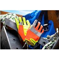 Pracovné rukavice Rukavice THUNDER MAGNETIC