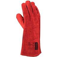 Zváracie rukavice RENE, veľ. 10