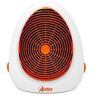 ARDES 4F02O - Teplovzdušný ventilátor