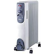 ARDES 472B - Elektrické kúrenie