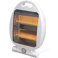 ARDES 435B - Elektrické kúrenie