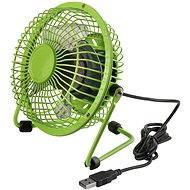ARDES USB Desktop Fan - Green - Fan