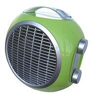 ARGO  191070144 POP GREEN - Teplovzdušný ventilátor