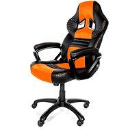 Arozzi Monza Orange - Kancelárske kreslo