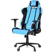 Arozzi Torretta XL Azure - Herná stolička