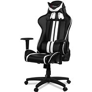 Arozzi Mezzo White - Herná stolička