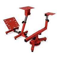 Arozzi Velocita Red - Pretekárska sedačka