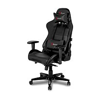 Arozzi Verona XL+ Black - Herná stolička