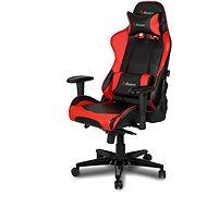 Arozzi Verona XL+ Red - Herná stolička