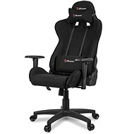 Arozzi Mezzo V2 Fabric Black - Herná stolička