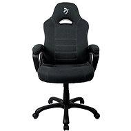 AROZZI ENZO Woven Fabric čierna - Herná stolička