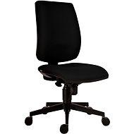 ANTARES 1380 SYN FLUTE D2 čierna - Kancelárska stolička
