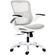 ANTARES Dream biele - Kancelárska stolička