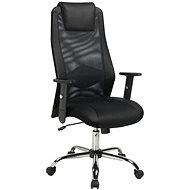 ANTARES SANDER čierna - Kancelárska stolička