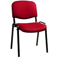 Konferenčná stolička ANTARES Taurus TN červená - Konferenční židle